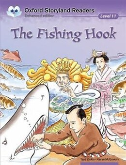 Book Oxford Storyland Readers: Level 11 The Fishing Hook by Kieran McGovern
