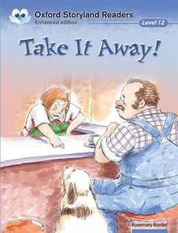 Book Oxford Storyland Readers: Level 12 Take it Away! by Rosemary Border