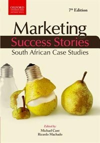 Book Marketing Success Stories by Michael Cant