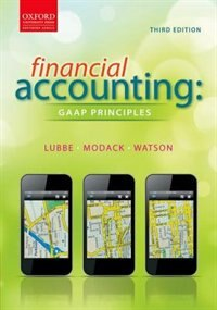 Book Accounting GAAP by Ilse Lubbe