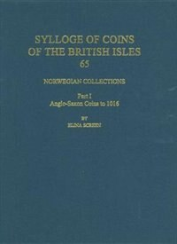 Norwegian Collections Part 1: Anglo-Saxon Coins to 1016