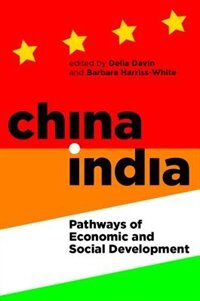 Book China-India: Pathways of Economic and Social Development by Delia Davin