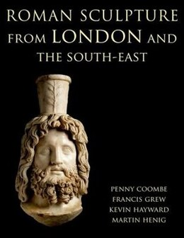 Book Roman Sculpture from London and the South-East by Penny Coombe