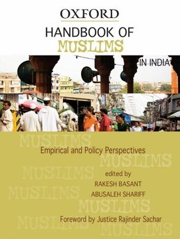 Book Handbook of Muslims in India: Empirical and Policy Perspectives by Rakesh Basant