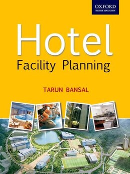 Book Hotel Facility Planning by Tarun Bansal