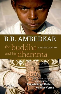 Book The Buddha and his Dhamma: A Critical Edition by Aakash Singh Rathore