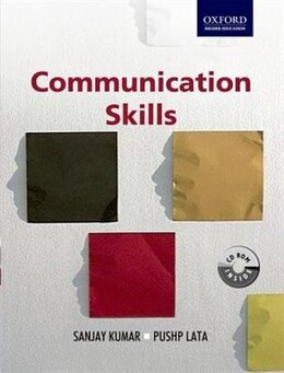 Book Communication Skills by Sanjay Kumar