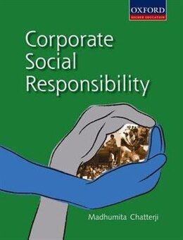 Book Corporate Social Responsibility by Madhumita Chatterji