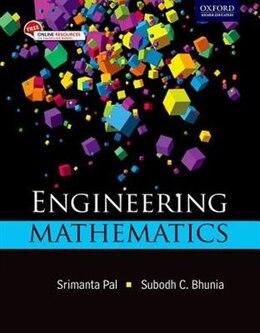 Book Engineering Mathematics by Srimanta Pal