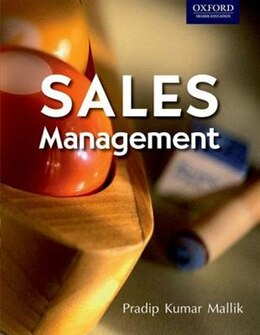 Book Sales Management by Pradip Mallik
