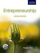 Entrepreneurship: (includes CD)