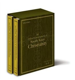 Book The Oxford Encyclopaedia of South Asian Christianity by Roger E. Hedlund