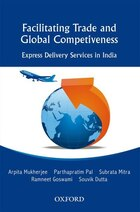 Facilitating Trade and Global Competitiveness: Express Delivery Services in India