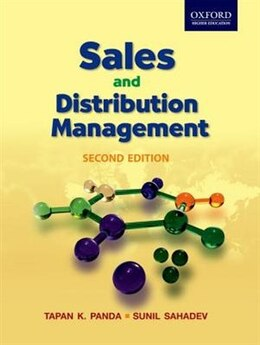 Book Sales and Distribution Management by Tapan Panda
