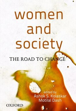 Book Women and Society: The Road to Change by Ashok S. Kolaskar