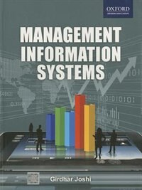 Book Management Information Systems by Girdhar Joshi