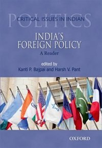 Book Indias Foreign Policy: A Reader by Kanti P. Bajpai