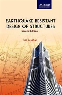 Book Earthquake Resistant Design of Structures by Shashikant K. Duggal