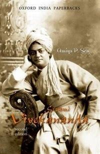 Book Swami Vivekananda by Amiya P. Sen
