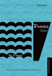 Book Dweepa: Island by Na DSouza