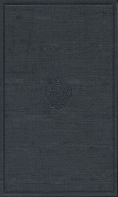 Book The Complete Works of Oscar Wilde: Volume II: De Profundis; Epistola: In Carcere et Vinculis by Ian Small