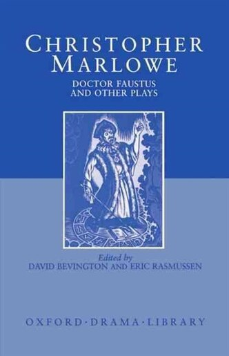 the consequences of the path to dissatisfaction in doctor faustus a play by christopher marlowe