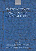 Book An Inventory of Archaic and Classical Poleis by Hansen, Mogens Herman