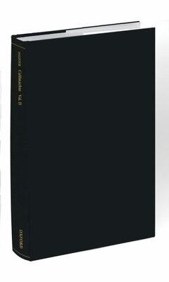 Book Callimachus: II: Hymni et Epigrammata by Rudolph Pfeiffer