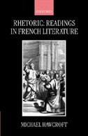 Rhetoric: Readings in French Literature