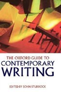 Book The Oxford Guide to Contemporary Writing by John Sturrock