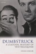 Book Dumbstruck - A Cultural History of Ventriloquism: A Cultural History of Ventriloquism by Steven Connor