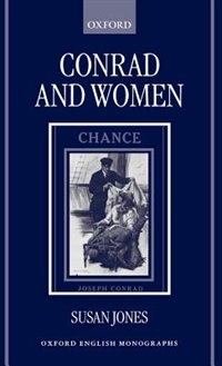 Book Conrad and Women by Susan Jones