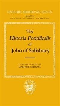 The Historia Pontificalis