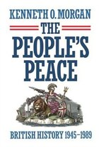 The Peoples Peace: British History 1945-1989