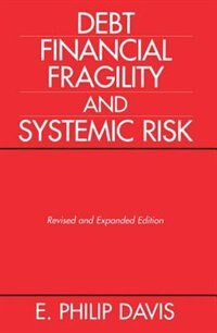 Book Debt, Financial Fragility, and Systemic Risk by E. Philip Davis