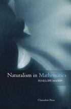 Naturalism in Mathematics