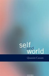 Self and World