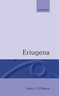 Book Eriugena by John J. OMeara