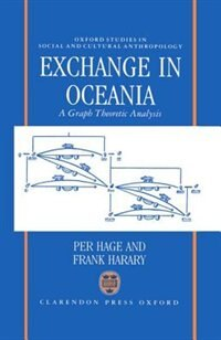 Book Exchange in Oceania: A Graph Theoretic Analysis by Per Hage