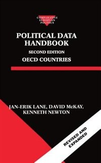 Book Political Data Handbook: OECD Countries by Jan-erik Lane