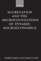Aggregation and the Microfoundations of Dynamic Macroeconomics