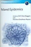 Island Epidemics