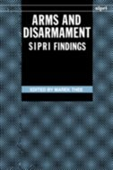 Book Arms and Disarmament: SIPRI Findings: SIPRI Findings by Marek Thee