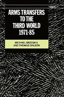 Book Arms Transfers to the Third World, 1971-85 by Michael Brzoska