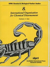 International Organization for Chemical Disarmament