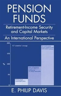 Book Pension Funds: Retirement-Income Security and Capital Markets: An International Perspective by E. Philip Davis
