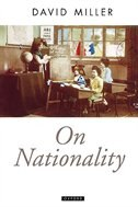 Book On Nationality by David Miller