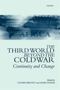 Book The Third World Beyond the Cold War: Continuity and Change by Louise Fawcett