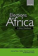 Book Elections in Africa: A Data Handbook by Dieter Nohlen
