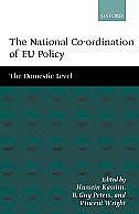 Book The National Co-ordination of EU Policy: The Domestic Level by Hussein Kassim